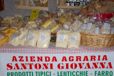 I prodotti di Mamma Giovanna